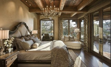 Stylish And Elegant Master Bedroom Idea For Your Family 01