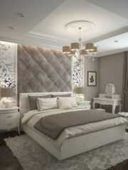 Stylish And Elegant Master Bedroom Idea For Your Family 07