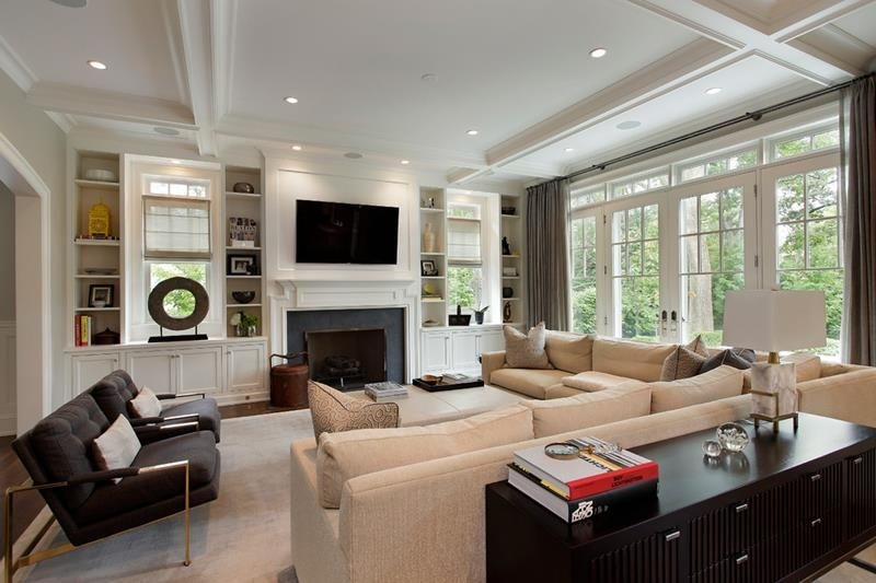 Beautiful Cozy Living Room Design Idea Try For You 01