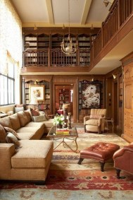 Beautiful Cozy Living Room Design Idea Try For You 08