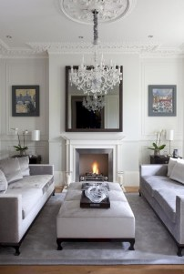 Beautiful Cozy Living Room Design Idea Try For You 17