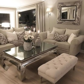 Beautiful Cozy Living Room Design Idea Try For You 28
