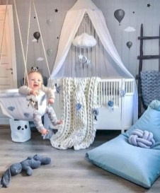 Children's Playroom Decor Enjoyable And Memorable 22
