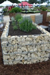 Coolest DIY Garden Bed Planner 05