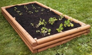 Coolest DIY Garden Bed Planner 15