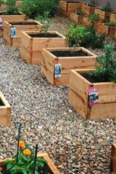 Coolest DIY Garden Bed Planner 28