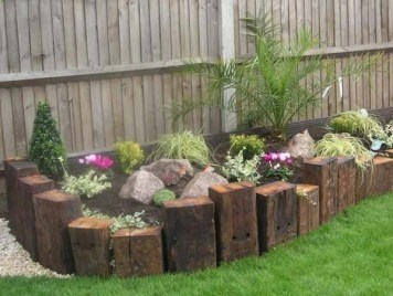 Coolest DIY Garden Bed Planner 34