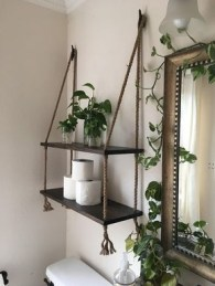 DIY Floating Shelves Bathroom Decor You Must Have 03