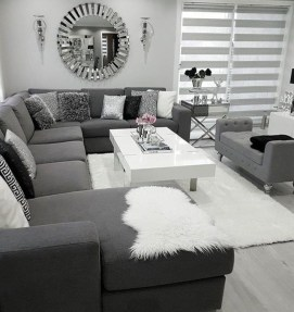 Elegant Living Room Decor You Can Try 02