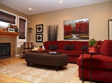 Elegant Living Room Decor You Can Try 09