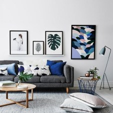 Elegant Living Room Decor You Can Try 25