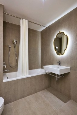Elegant Modern Bathroom Design For Luxury Style 09