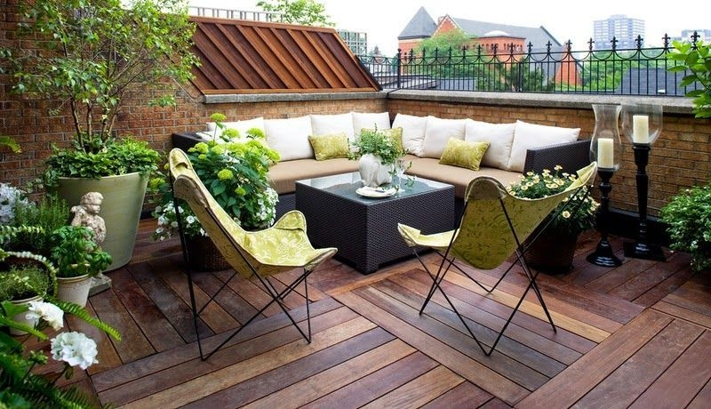 Extraordinary Garden Design Ideas To Be Inspire 18