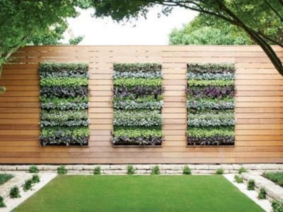 Extraordinary Garden Design Ideas To Be Inspire 20