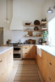 Great Inspiring Modern Kitchen Decoration You'll Love 04