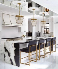 Great Inspiring Modern Kitchen Decoration You'll Love 13