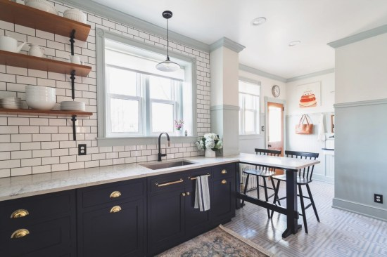 Great Inspiring Modern Kitchen Decoration You'll Love 15