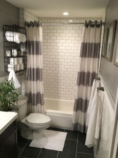 Guest Bathroom Makeover Ideas You Must Have 03
