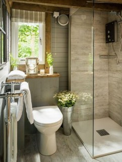 Guest Bathroom Makeover Ideas You Must Have 22
