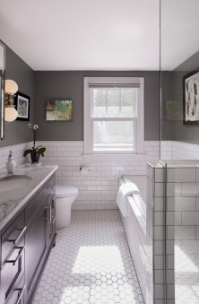 Guest Bathroom Makeover Ideas You Must Have 23