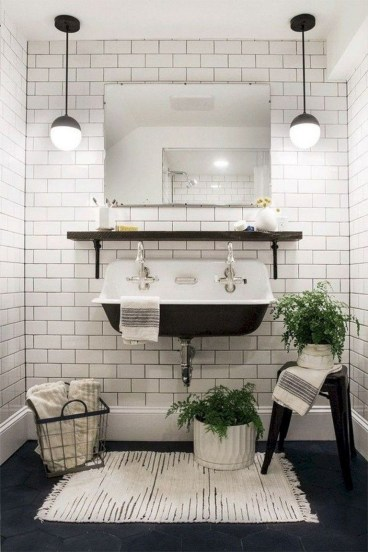 Guest Bathroom Makeover Ideas You Must Have 25