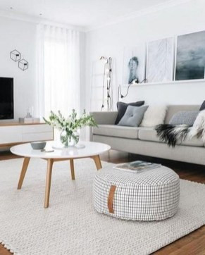 Inspiring Modern Living Room Decor For Your House 09
