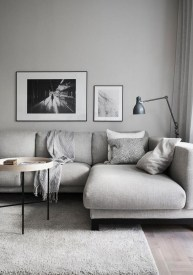 Inspiring Modern Living Room Decor For Your House 28