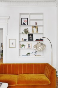 Lovely Modern Apartment Decoration For Couple 23