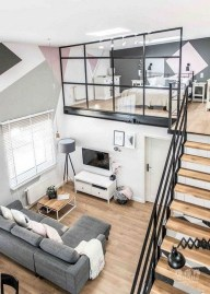 Lovely Modern Apartment Decoration For Couple 32