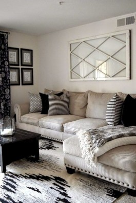 Lovely Modern Apartment Decoration For Couple 35