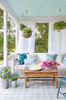 Magical Spring Porch Decor You Must Have 03
