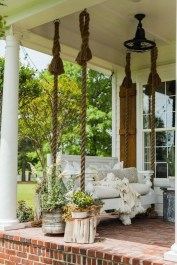 Magical Spring Porch Decor You Must Have 32