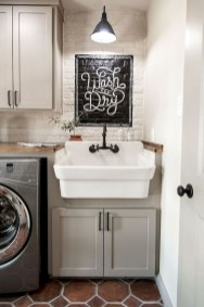 Most Inspirational For Your Laundry Room Decor This Year 02