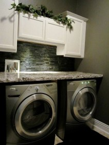 Most Inspirational For Your Laundry Room Decor This Year 32
