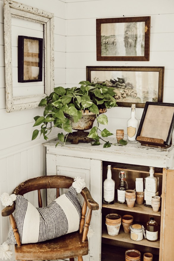 Perfect DIY Spring Decor For Your House 27