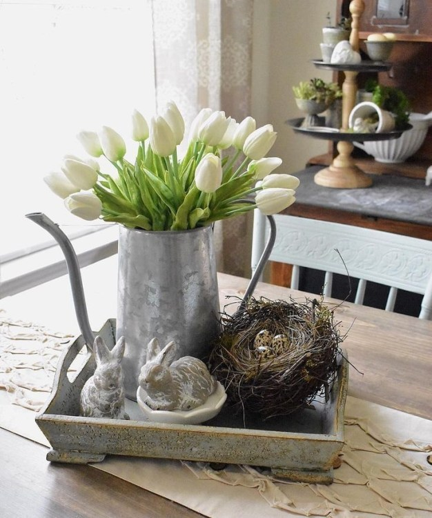 Perfect DIY Spring Decor For Your House 28