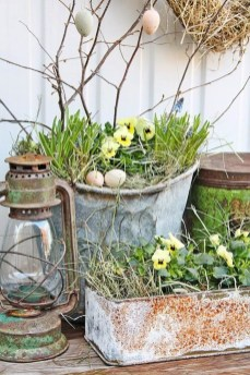 Perfect DIY Spring Decor For Your House 29
