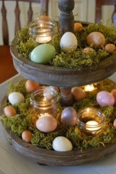Perfect DIY Spring Decor For Your House 31