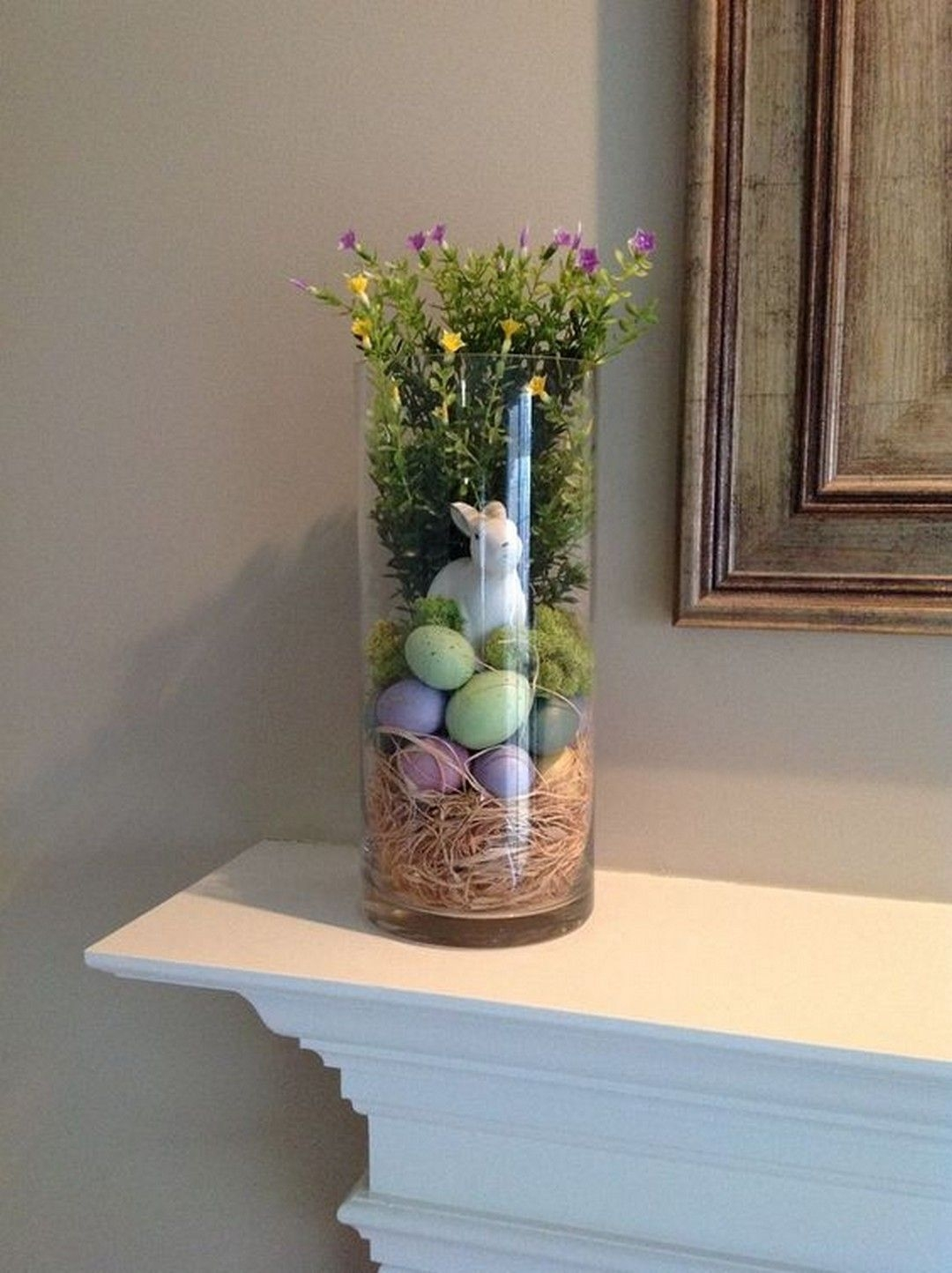 Perfect DIY Spring Decor For Your House 34