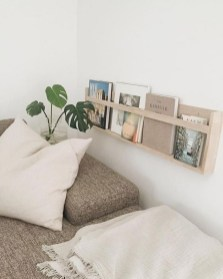 Simple And Easy DIY Apartment Decor On Budget 16