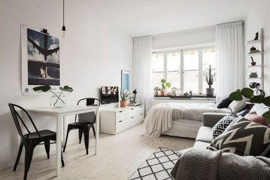 Simple And Easy DIY Apartment Decorating On Budget 34