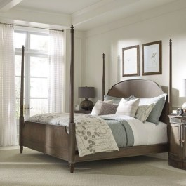 Stylish Bedroom Design Ideas For American Style Houses 05