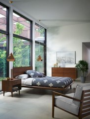 Stylish Bedroom Design Ideas For American Style Houses 16