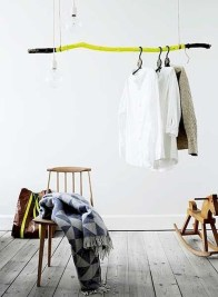 Unique Hanger For Decorating Your Wardrobe 07