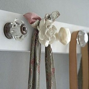 Unique Hanger For Decorating Your Wardrobe 13