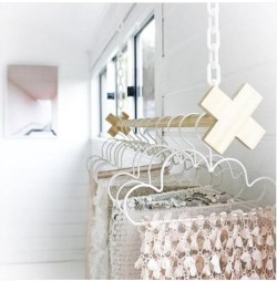 Unique Hanger For Decorating Your Wardrobe 25