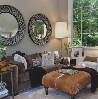 Best Decorating Ideas Living Room A Low Budget 30