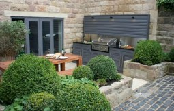 Fabulous Small Area You Can Build In Your Garden 03