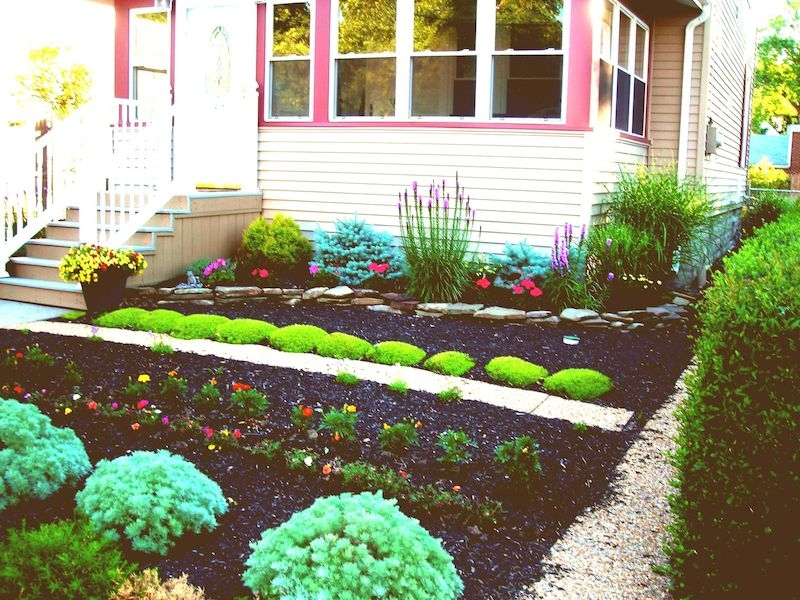 Fabulous Small Area You Can Build In Your Garden 13