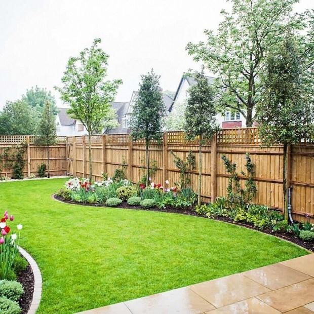 Fabulous Small Area You Can Build In Your Garden 22